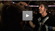 Welterweights Matt Riddle and James Head discuss their victories on the main card of UFC® 149: Faber vs. Barao.