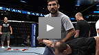 UFC 149: Octagon Warm Up