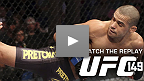 UFC 149 Highlights