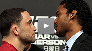Frankie Edgar wants his belt back but Benson Henderson isn't planning on giving it to anyone - watch the rematch of their amazing first fight at UFC 150. Plus, Jake Shields and Ed Herman both want to crack the upper echelon of the middleweight division.