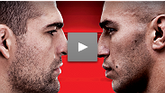 "Watch ""Road to the Octagon,"" featuring the stars of UFC on FOX: Shogun vs. Vera, premiering Sunday at 2 pm ET/11 am PT"