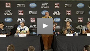 Watch the UFC on FOX 4 press conference with Dana White, Shogun Rua, Brandon Vera, Lyoto Machida and Ryan Bader