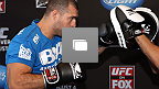 UFC on FOX Open Workouts Gallery