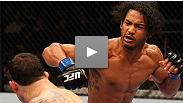 UFC® lightweight champion Benson Henderson wants to prove his win over Frankie Edgar in Japan was no fluke by defeating Edgar in emphatic fashion at UFC® 150.
