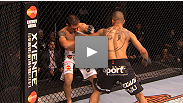 After impressing in his UFC® debut, John Moraga breaks down his first-round knockout of Ulysses Gomez.