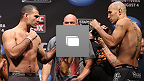 UFC® on FOX Weigh-In Gallery