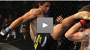 "Take a look at some of the most exciting moments in the cage from UFC® lightweight champion ""Smooth""Benson Henderson."