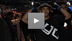 Dans les coulisses de l'UFC on FOX 4 : Moraga vs Gomez
