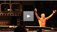 Go behind the scenes to see what happened before, during, and after Mike Swick's bout with DaMarques Johnson at UFC® on FOX.