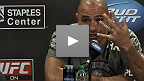 UFC on FOX 4: Post-Fight Press Conference Highlights