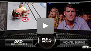 UFC 152 star Michael Bisping was mic'd up Octagon-side as Anderson Silva fought Chael Sonnen at UFC® 148. He was joined byStrikeforce Women's Bantamweight Champion Ronda Rousey, in this episode of Full Blast.