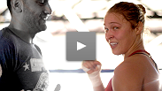 Showtime Sports presents a no-holds-barred look at the women's mixed martial arts sensation.  Watch the first full episode of All Access: Ronda Rousey.