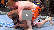 "Ed ""Short Fuse"" Herman shows off his speed and technique with a skillful submission at UFC 72."