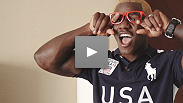 Lightweight contender Melvin Guillard explains the finer points of press conference fashion in his UFC® 150 Fighter Diary.