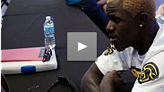 In the final installment of his UFC® 150 Fighter Diary, Melvin Guillard takes you behind the scenes at the weigh-in, and explains what led to his inability to make weight.