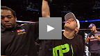 UFC 150: Erik Perez, intervista post match