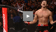 Middleweight Yushin Okami and Featherweight Max Holloway discuss their victories at UFC® 150.