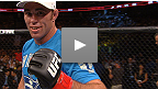 UFC 150: Jake Shields, intervista post match