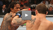 Follow Benson Henderson and Frankie Edgar before, during, and after their title fight at UFC® 150.
