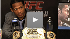 UFC 150: conferenza stampa post evento