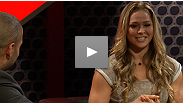 Strikeforce bantamweight champion Ronda Rousey sits down with Jon Anik to discuss her upcoming title defense against Sarah Kaufman, her MMA bucket list, and more.
