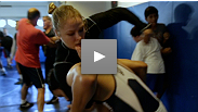 Go inside the intense training routines of Ronda Rousey and Sarah Kaufman as the two MMA fighters prepare for an epic championship battle. Don't miss the second episode of All Access: Ronda Rousey on Wednesday, August 15 9:30PM ET/PT only on SHOWTIME.