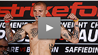 Strikeforce Rousey vs. Kaufman: Anthony Smith Post-Fight Interview