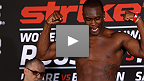 Strikeforce Rousey vs. Kaufman: Ovince St. Preux Post-Fight Interview