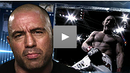 As young guns continue to make their mark in the Octagon, there are still advantages that experience has over youth.  That theory will be tested as Dan Henderson meets Jon Jones in the Octagon on September 1st at UFC 151. Joe Rogan breaks it down.