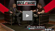 "In the clip from UFC Ultimate Insider, Jon Anik is joined in studio by perennial middleweight contender Michael ""The Count"" Bisping to discuss his past, present and future in addition to an animated discussion about the current state of the UFC."