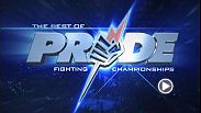 Minotauro Nogueira vs. Bob Sapp, Heath Herring vs. Paulo Cesar Silva, Ikuhisa Minowa vs Gilbert Yvel, Fedor Emelianenko vs. Wagner da Conceica Martins are featured in this episode of Best of Pride Fighting Championships.