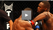"UFC light heavyweight champion Jon Jones says his UFC 152 opponent Vitor Belfort lacks versatility, but is a proven winner. Watch UFC 152 to witness what Jones says will be a ""magnificent display of martial arts."""