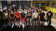 The Ultimate Fighter 10: Ep. 1 Size Does Matter