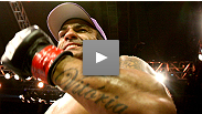 An emotional Vitor Belfort talks about steeping up to face light heavyweight champion Jon Jones at UFC 152, and why he feels he has the advantage over the young champ.