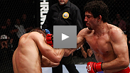 """If I perform the way I should,. I'll be able to dominate."" STRIKEFORCE lightweight champion Gilbert Melendez explains why he's the best 155-pound fighter in the world."