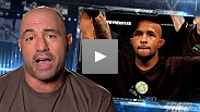 Training Day juxtaposes Michael Bipsing and Brian Stann as they prepare for UFC 152; Joe Rogan riffs on the newly installed flyweight division; and the warrior code of Vitor Belfort.