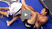 "Top contender Joseph Benavidez puts his ""joe-jitsu"" skills to the test against BJJ black belt Wagnney Fabiano at WEC 52."