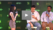 Highlights from the UFC/Sony SIX press conference held September 12, 2012 to announce a new deal including plans for TUF India. Includes SIX' Man Jit Singh, UFC's Lorenzo Fertitta and fighters Benson Henderson and Rich Franklin