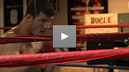 UFC 152 middleweight Michael Bisping talks about the skills he's taking with him to Toronto and why he's got his eye on Anderson Silva.