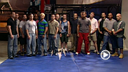 Sixteen Mixed Martial Artist fighters begin their journey towards fame and fortune. Coached by Ultimate Fighting Championship&reg; legends, Randy Couture and Chuck Liddell, they will fight each other for two six-figure contracts in the UFC&reg;.