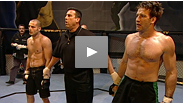 Stephan Bonnar fights his close friend and training partner Mike Swick in the first bout. Forrest Griffin finds out if his cut has healed enough to fight Sam Hoger or give his up chance for the contract to alternate Bobby Southworth.