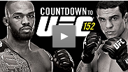 Go inside the UFC 152 training camps of UFC light heavyweight champion Jon Jones and contender and former champion Vitor Belfort.