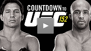 Powerhouse athletes Joseph Benavidez and Demetrious Johnson prepare for an all-out war to determine the first-ever UFC flyweight champion.
