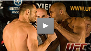 In just his second fight inside the Octagon, Anderson Silva challenged Rich Franklin for the UFC middleweight crown. watch the fight here - for free!