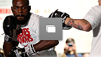 UFC&reg; 152 Open Workouts Photo Gallery