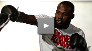 Hear what Jon Jones, Vitor Belfort, Joseph Benavidez, Demetrious Johnson, Michael Bisping and Brian Stann had to say during the UFC 152 open workouts.