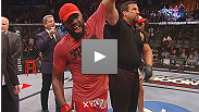UFC® light heavyweight champion Jon Jones talks about his victory over Vitor Belfort, and discusses the armbar that nearly cost him his title.