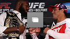 UFC&reg; 152 Press Conference Gallery