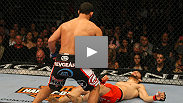 Biggest Booms: UFC 141: Johny Hendricks vs Jon Fitch