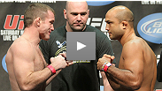 Biggest Booms: UFC 123: BJ Penn vs Matt Hughes